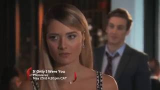 If Only I Were You | Promo | Telemundo Africa