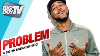 Problem on His New Song,