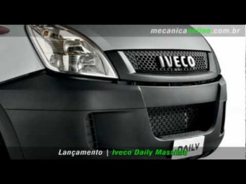 Iveco Daily Massimo