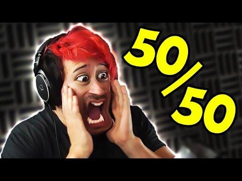 Reddit s 50 50 CHALLENGE