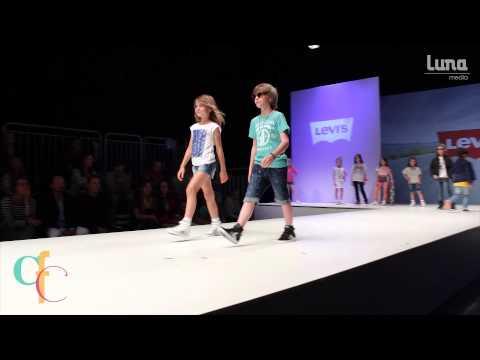 Xxx Mp4 Levi S Kids Fashion Show SS15 At Children S Fashion Cologne July 2014 3gp Sex