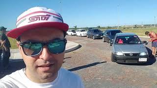 COSTANERA ASUNCION +500 Autos!!