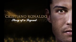Cristiano Ronaldo - Story of a Legend - The Movie (NeoNino Contest)