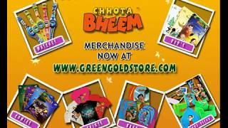 Chhota Bheem - Chhota Bheem and Ganesh