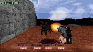 Shadow Warrior (February 10, 1995) - Demonstration