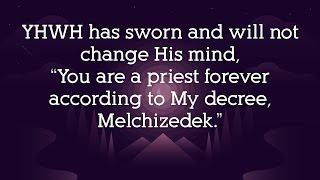 Melchizedek and Hebrews Part 1