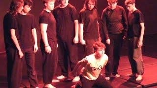 WSA Dance & Drama 'Physical Theatre Dance Choreography Assessment' L3YR1 B