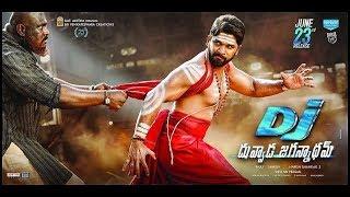 Allu Arjun New Blockbuster Hindi Dubbed Movie 2017 | South Indian Full Hindi Action Movies
