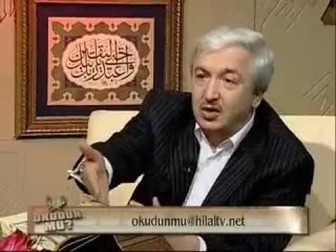 Tefsir 095. ALAK Kısa Surelerin Tefsirleri Mehmet Okuyan