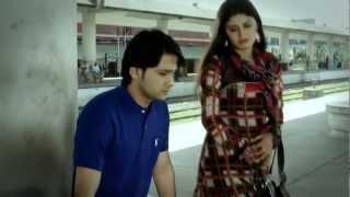 Shokhi (HD) - Tanvir Shaheen, [Director-Shimul Hawladar,Casting: Kazi Asif Rahman, NIshu,Niloy]