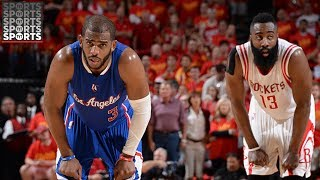 Chris Paul Traded to the Rockets [Clippers to Fully Rebuild?]