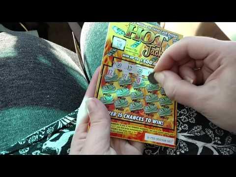 Xxx Mp4 4x Hot Jackpot Scratch Off Tickets 3gp Sex
