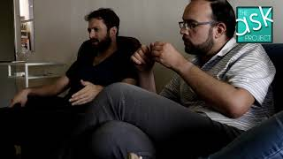 Israelis discuss: Narrative differences between Israelis and Palestinians