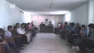 البيان التأسيسي لانطلاق مؤسسة نبأ الاعلامية في درعا