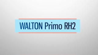 Walton Primo RH2 - Hands on Review