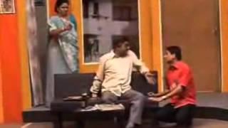 GUJARATI SUPER HIT COMEDY GUJJU BHAI
