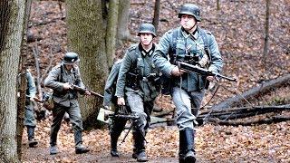 Opération Varsovie - Film COMPLET en Français