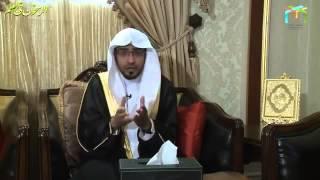 من اسباب اعانة الله لك  ــ الشيخ صالح المغامسي