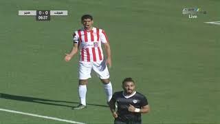 مباراة ضمك X هجر  دوري الأمير محمد بن سلمان لأندية الدرجة الأولى _الجولة (15)