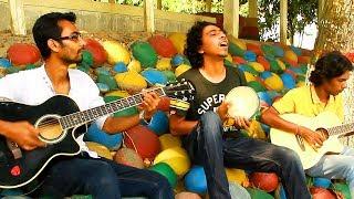 Bangla Folk Song || Bangla sad song || Bangla Songs 2017 New - বাংলা বাউল গান - GaanWala Baul song