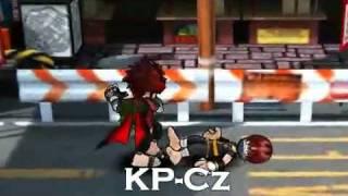 Rumble Fighter - Muhon Ninjitsu