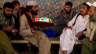 Juma khan safi chamba program  khan wada ki shadi ma جمعہ خان صافی چمبا پروگرام خانوادہ کی شادی میں