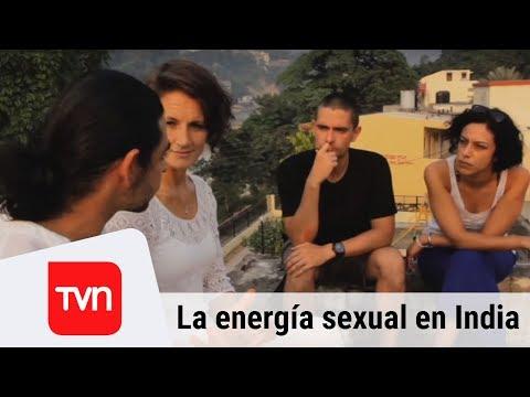 La energía sexual en India