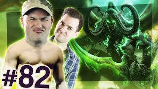 World of Warcraft: Legion #82 - The Puppet Show