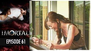 Imortal - Episode 61