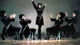 Lezginka - Azeri Version