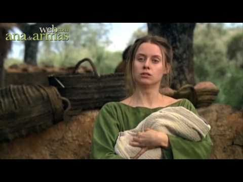 Ana de Armas. Avance de la 2ª temporada de Hispania