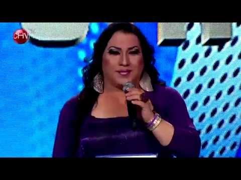 Xxx Mp4 El Transformista Vicente Dulcien Sorprendió A Todos Con Su Voz TALENTO CHILENO 2014 3gp Sex