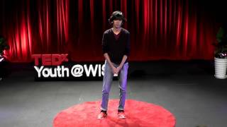 Are Guns Really the Problem? | George Wang | TEDxYouth@WISS