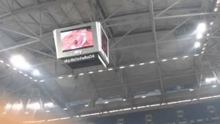 FIM, Freestyle of Nations 2014, Arena auf Schalke