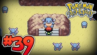 Pokémon Ash Gray - Episode 39: Beach Blank-Out Blastoise