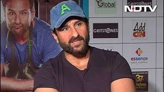 Taimur Is The Biggest Star In The Family: Saif Ali Khan