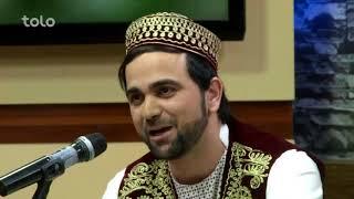 بامداد خوش - موسیقی - اجرای آهنگهای زیبا به آواز رامین فضلی