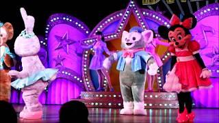 Steps to Shine - Tokyo DisneySea - Tokyo Disney Resort