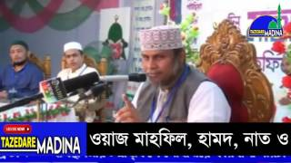 এত সুন্দর ওয়াজ আগে কখনো শুনেননি। Maulana Kafil Uddin Salehi। Bangla New Waz-2017