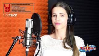 Co Za Talent 2017 - Patrycja Gos (17l.) - It Ain't Me (Kygo & Selena Gomez cover)