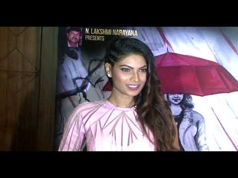 Lopamudra Raut At Blood Story Film First Poster Launch - Latest Bollywood Gossip 2018
