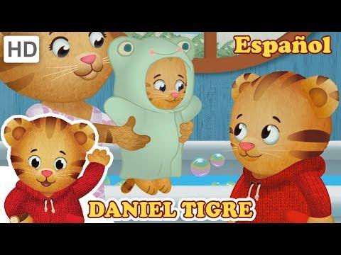 Xxx Mp4 Daniel Tigre En Español Mi Hermana Está Triste Videos Para Niños 3gp Sex