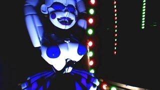 FOLLOW BALLORA!! Five Nights at Freddy's Sister Location: Unreal Engine