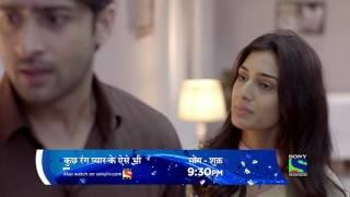 Kuch Rang Pyar Ke Aise Bhi   Break-up   Promo