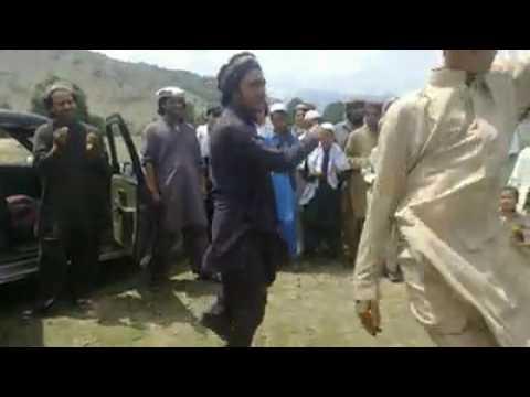 ساوتھ وزیرستان شکئ کا خوبصورت علاقہ عیدالفطر کی ویڈیو 2012