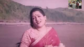 তুমি যে আমার চোখের আলো ১   Tomi Je Amar Choker Alo 1   Andrew Kishore & Sabina Yasmin