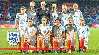 Netherlands Women 0-1 England Women | Goals & Highlights