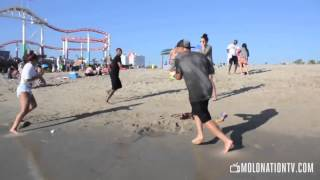 SEXY Girls Squirting Prank - HOTTEST Women Get WET - Social Experiment - Funny Videos - Pranks 2015