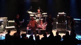 ENDLESS AGONY Live La Puce à L'oreille Riom (63) 01-06-2013