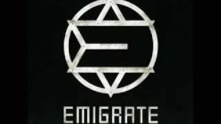 Emigrate my world